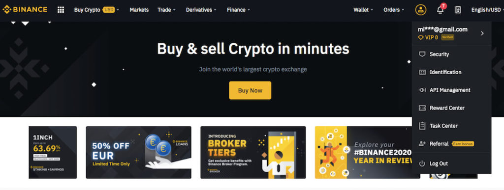 Simple Steps to Start Trading - MindSynch